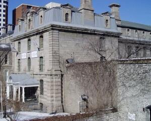 Nicholas Street Gaol Ottawa _Canada_-_20050218