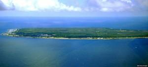 Nauru (photo courtesy of Tatters, Creative Commons Licence)